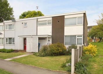 Thumbnail 3 bed end terrace house for sale in Batemoor Walk, Sheffield, South Yorkshire