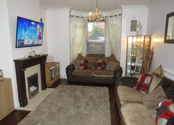 Thumbnail 3 bed property to rent in Oakland Road, Dovercourt, Harwich