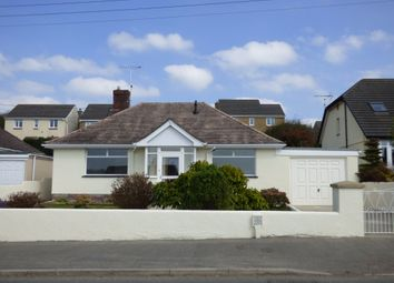 Thumbnail 2 bed detached bungalow for sale in Limehayes Road, Okehampton