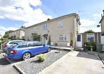 Thumbnail 3 bed semi-detached house for sale in Cranmore Place, Bath, Somerset