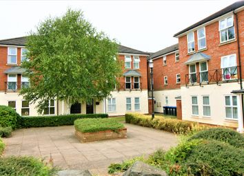 Thumbnail 1 bed flat for sale in Morton Gardens, Rugby