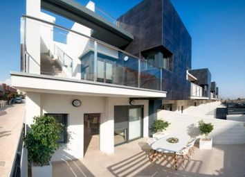 Thumbnail 3 bed town house for sale in Orihuela Costa, Costa Blanca, Valencia, Spain
