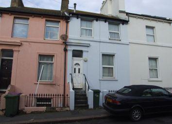 Thumbnail 3 bedroom property to rent in Margaret Street, Folkestone