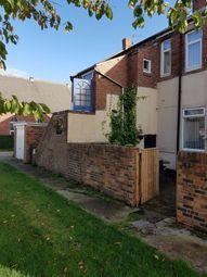Thumbnail 2 bed flat for sale in Main Street North, Seghill, Cramlington