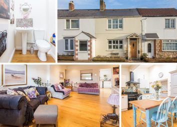 Thumbnail 3 bed terraced house for sale in St. Brides Road, Magor, Caldicot