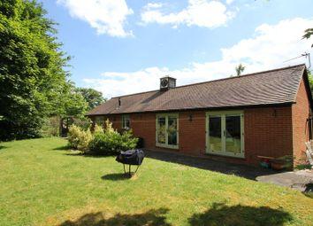 Thumbnail 1 bedroom flat to rent in Dorney Wood Road, Burnham, Slough
