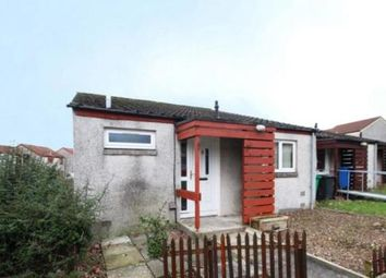 Thumbnail 1 Bed Bungalow For Sale In Urquhart Green Glenrothes Fife