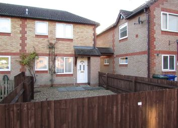 Thumbnail 1 bed detached house to rent in Broome Way, Banbury