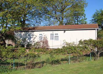 Thumbnail 1 bedroom mobile/park home for sale in The Elms, Warfield Park