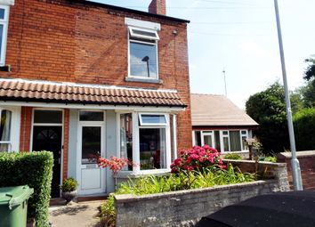 Thumbnail 2 bed semi-detached house to rent in Harrington Street, Worksop
