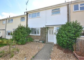 Thumbnail 3 bed terraced house for sale in Filberts, King's Lynn