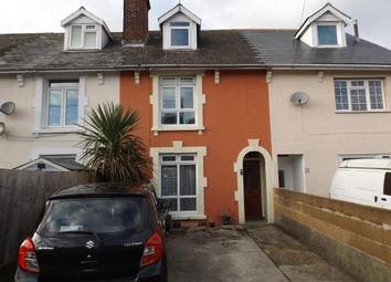 Thumbnail 5 bed terraced house for sale in Upper Highland Road, Ryde