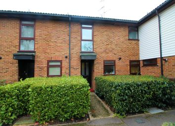 Thumbnail 2 bed terraced house to rent in Alder Close, Ash Vale, Aldershot