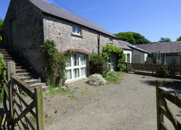 Thumbnail 3 bed semi-detached house for sale in St. Twynnells, Pembroke