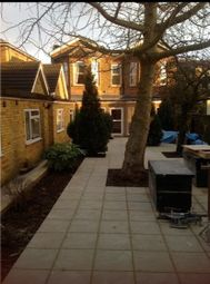 Thumbnail Studio to rent in Woodlands Road, Isleworth