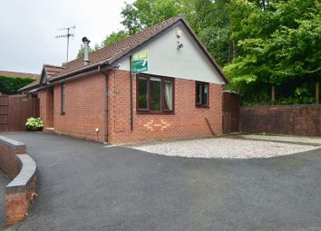 Thumbnail 2 bed bungalow for sale in Foxwood Chase, Accrington