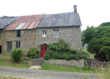 Thumbnail 1 bed country house for sale in Saint-Cyr-Du-Bailleul, Manche, 50720, France