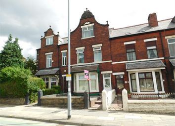 Thumbnail 3 bed flat for sale in Walmersley Road, Walmersley, Bury, Lancashire