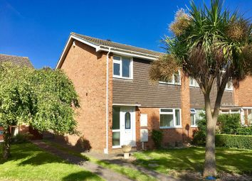 Thumbnail 3 bed semi-detached house for sale in Verbena Way, Weston-Super-Mare