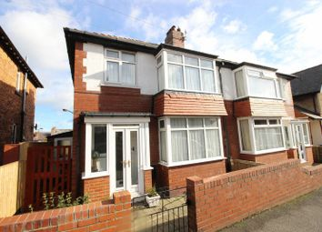 Thumbnail 3 bed semi-detached house for sale in Sitwell Street, Scarborough