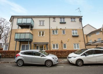 Thumbnail 1 bedroom flat for sale in Clark Grove, Ilford
