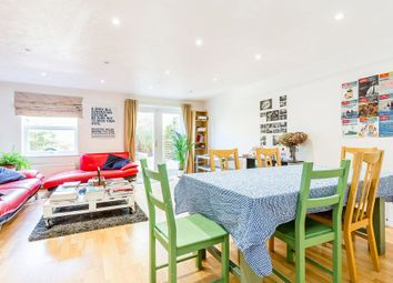 Thumbnail 3 bed terraced house to rent in Weavers Way, London