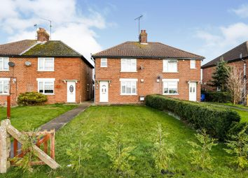 3 bed semi-detached house for sale in Main Road, Gedney, Spalding PE12