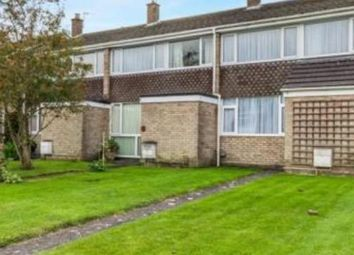 Thumbnail 3 bed terraced house for sale in Kestrel Drive, Pucklechurch, Bristol, Gloucestershire