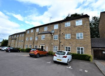 Thumbnail 2 bed flat for sale in Spinnaker Close, Ripley