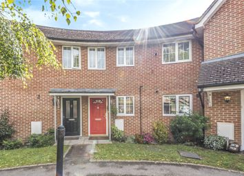 Thumbnail 2 bed flat for sale in Knightscote Close, Harefield, Middlesex
