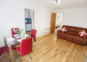 2 bed flat to rent in Pitmedden Crescent, Top Floor AB10