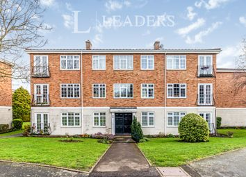 Thumbnail 2 bed flat to rent in Gainsborough Court, Walton-On-Thames