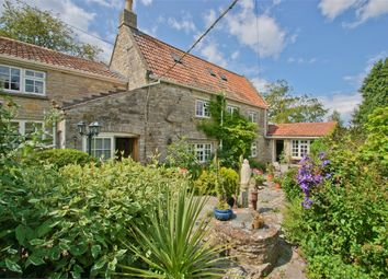 Thumbnail 4 bedroom cottage for sale in Pillmoor Lane, Coxley, Nr. Wells, Somerset