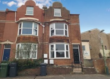 Thumbnail 2 bed flat for sale in Leighton Terrace, Exeter