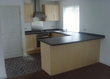 Thumbnail 2 bed flat to rent in Grove Road, Rotherham