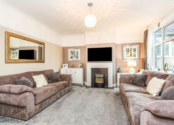 Thumbnail 2 bed maisonette for sale in Cranleigh Close, Sanderstead, South Croydon