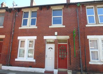 Thumbnail 2 bed flat for sale in Richardson Street, Wallsend