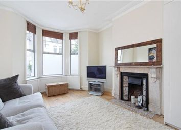 Thumbnail 2 bed flat to rent in Radcliffe Squire, Kensington