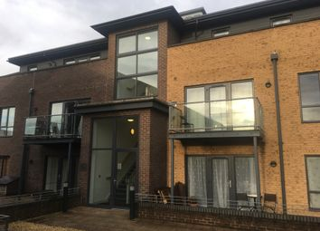Thumbnail 2 bedroom flat to rent in King House, Swindon