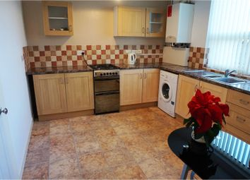 Thumbnail 3 bed end terrace house for sale in Link Avenue, St. Helens