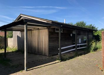 Thumbnail 2 bed bungalow for sale in Lotus Way, Jaywick, Clacton-On-Sea