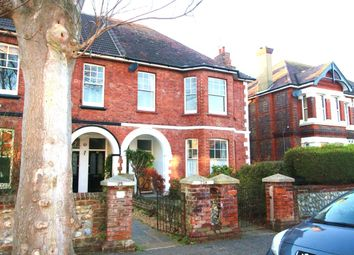 Thumbnail 2 bedroom flat to rent in Belsize Road, Worthing