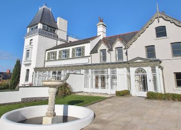 Thumbnail 2 bed flat for sale in The Moorings, Degnawy Castle, Deganwy