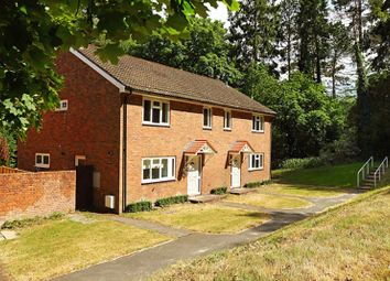 Thumbnail 4 bed semi-detached house for sale in Dale View, Headley, Epsom