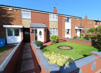 Thumbnail 3 bed terraced house for sale in Dringshaw, Hull, Yorkshire