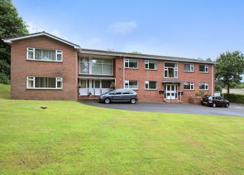 Thumbnail 2 bedroom flat for sale in Lansdowne Road, Budleigh Salterton