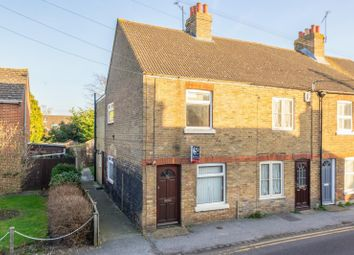 3 bed end terrace house for sale in Hackington Road, Tyler Hill, Canterbury CT2