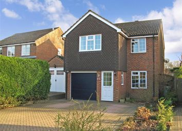 3 bed detached house for sale in Cedar Drive, Southwater, Horsham, West Sussex RH13