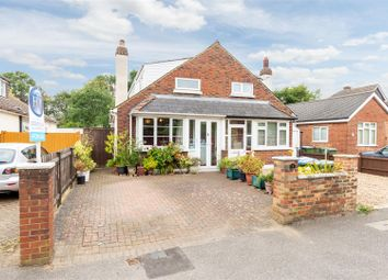 Thumbnail 2 bed semi-detached bungalow for sale in Pool Road, West Molesey
