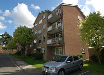 Thumbnail 1 bed flat for sale in Elton Close, Hampton Wick, Kingston Upon Thames